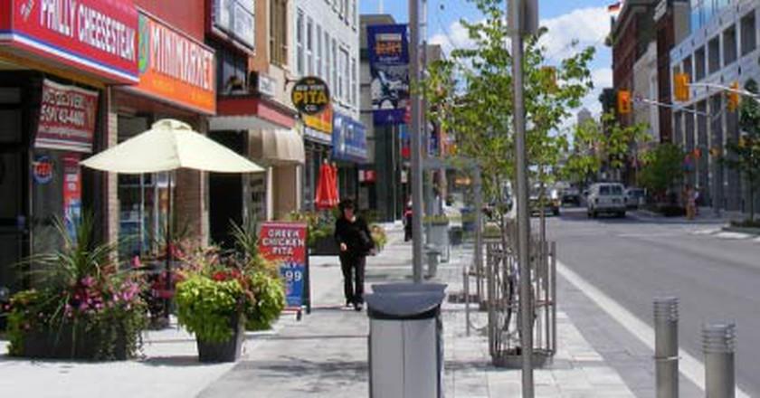 Top Restaurants In Kitchener, Otario, The Best Local Eats