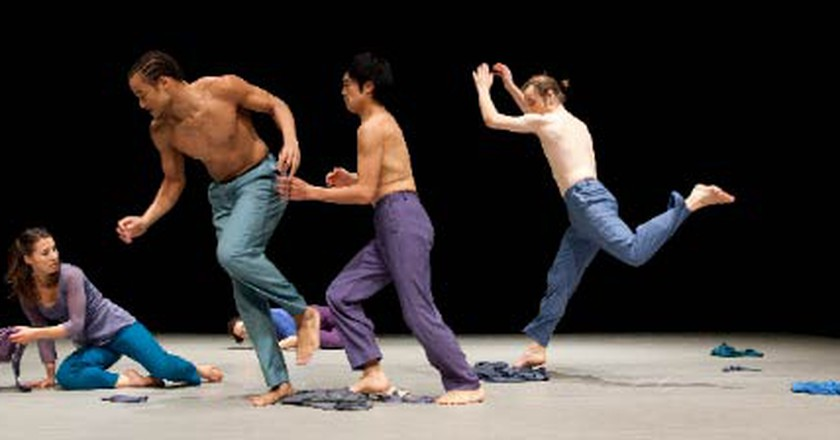 London's Top 5 Dance Performances to Check Out in 2015
