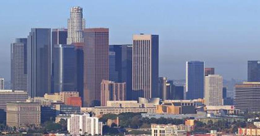 Interview with David Rocklin: Drafting LA's Literary Counterculture