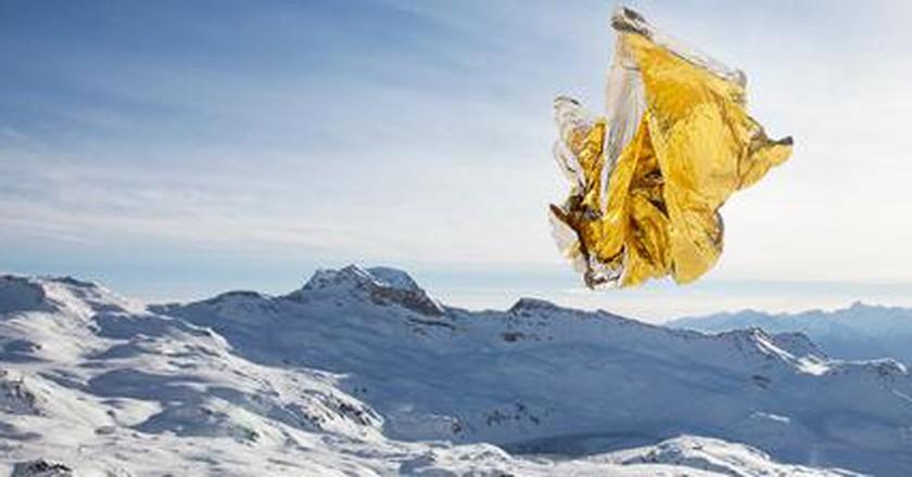 Capturing 'Wind Sculptures' | Giuseppe Lo Schiavo's Photography