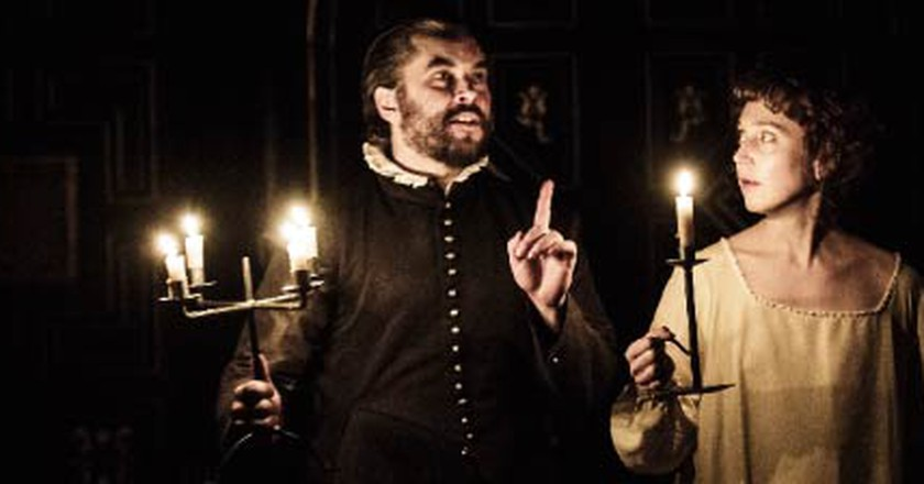Top London Theatre to Catch this February
