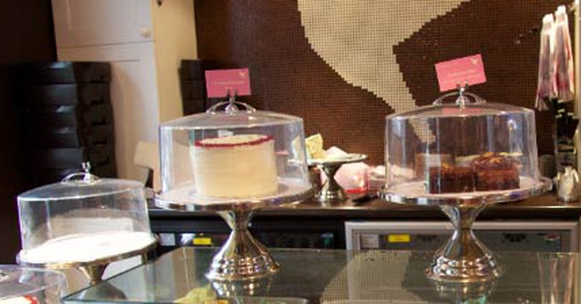 The Best Cupcakes in London