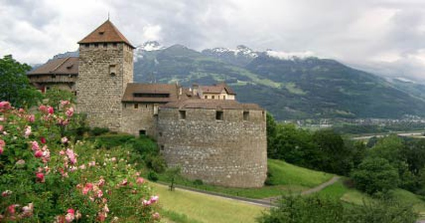 The Most Beautiful Places In Liechtenstein