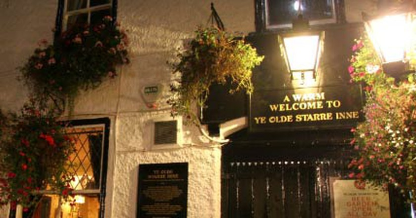 Top 10 Pubs and Bars in York, England