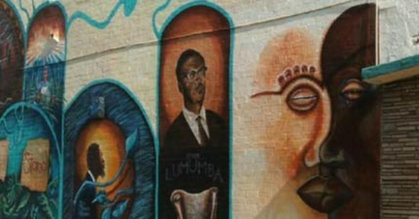 The Hidden Historical Neighborhood Gems Of LA