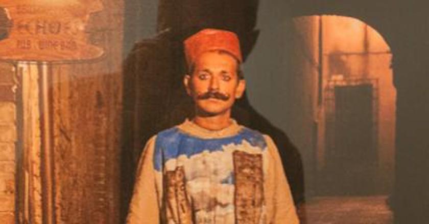 Nikhil Chopra | India's Enthralling Performance Artist