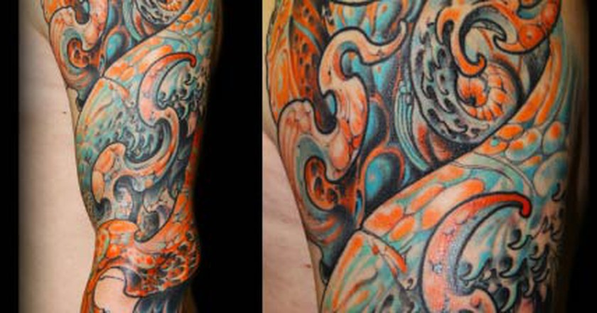 Inked and Loathing | A Guide to the 5 Best Tattoo Shops in LA