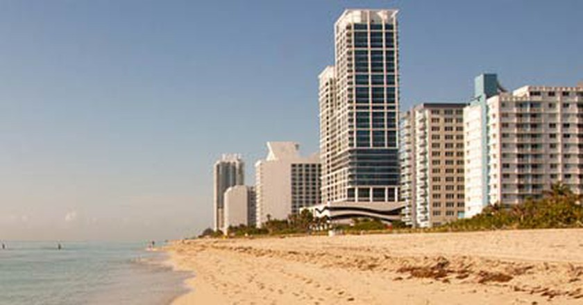 The Best Beaches In South Florida