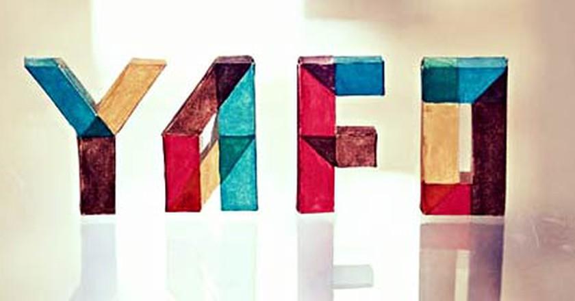 Yafo Creative: Catalyst for the Emerging Art Scene in Jaffa