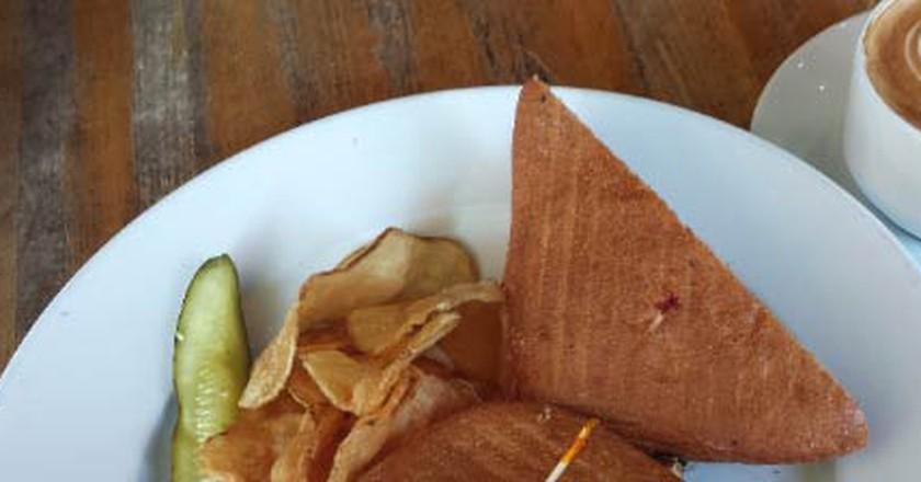 Best Rustic Cafes In Los Angeles, California