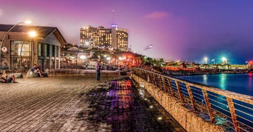 The Most Historical Spots In Tel Aviv