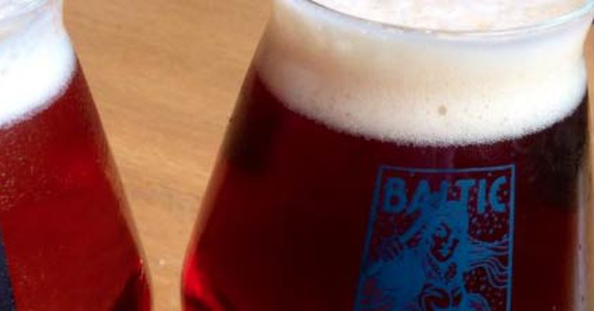 The 10 Best Microbreweries In The South, USA