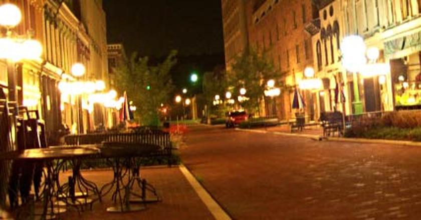 Top 10 Restaurants In Frankfort, Kentucky