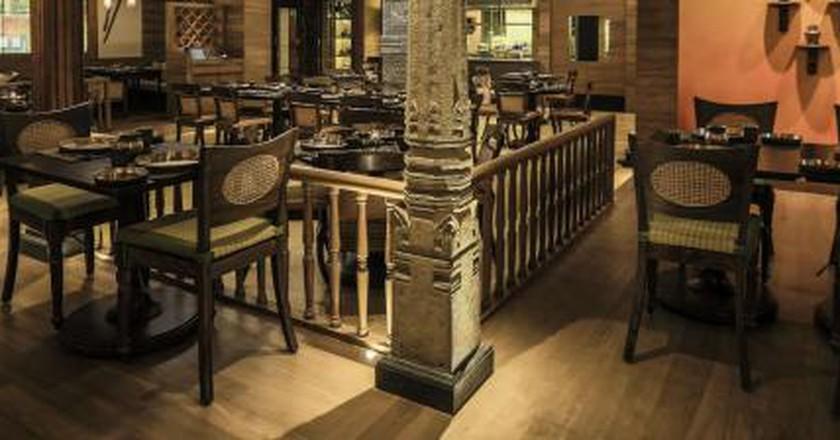 10 Of The Best Restaurants In Mumbai