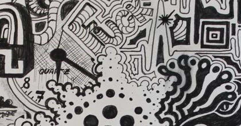 Exploring Hypnos: Lee Hadwin's Sleepwalk Art