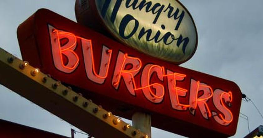 Top 10 Restaurants In Meridian, Idaho