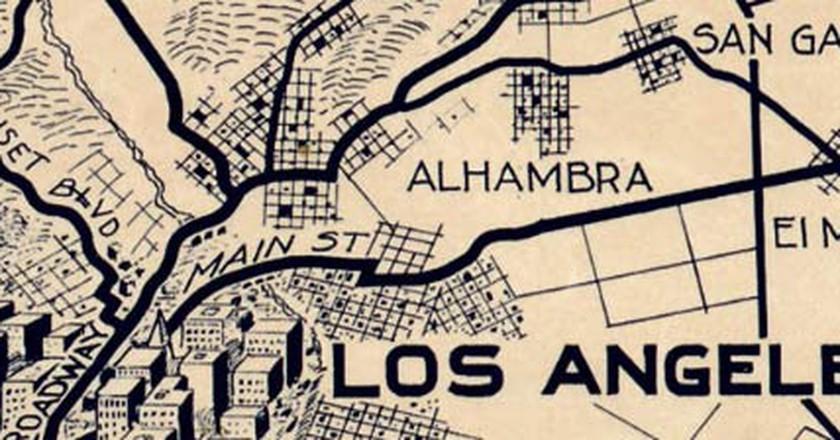 10 Unique Los Angeles Adventures