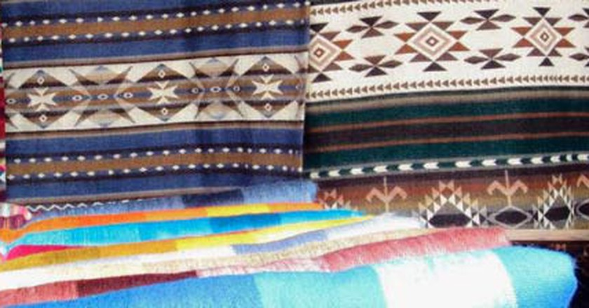 The City of Otavalo: Between Reason And Magic