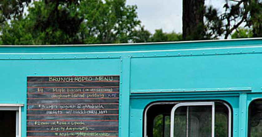 10 Food Trucks You Need To Try In Charleston, South Carolina