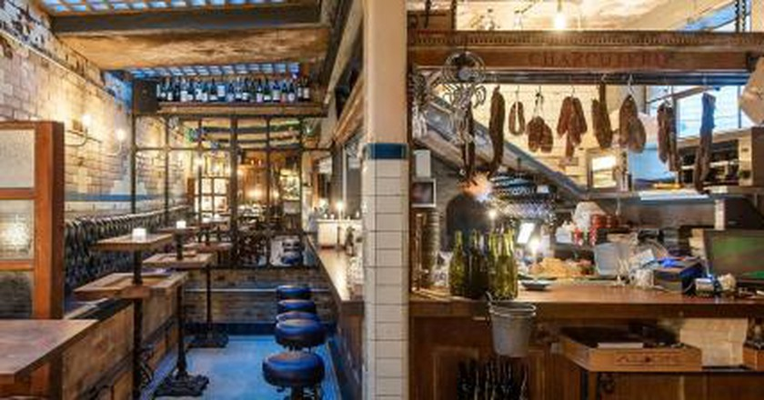 Best Places To Eat In Clapham, London