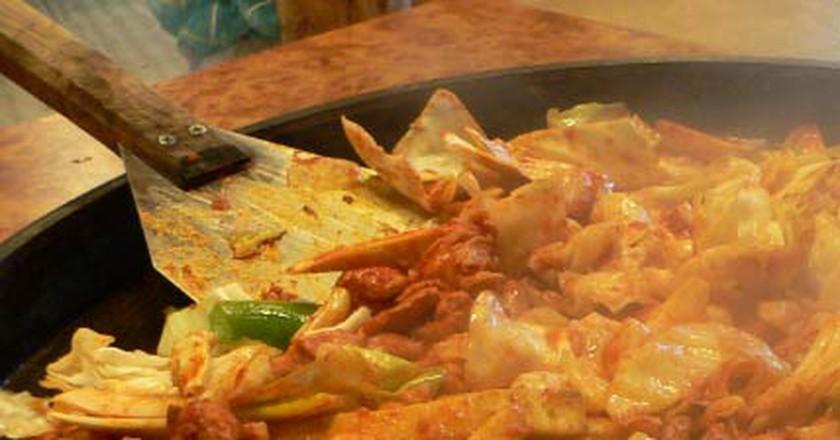 The Best Korean Restaurants In Los Angeles, California