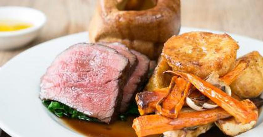 11 Best British Restaurants in London