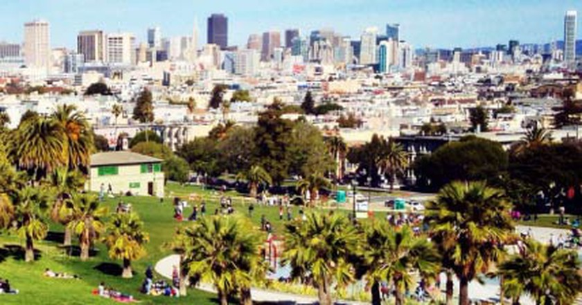 The Best Ways To Spend A Weekday In San Francisco