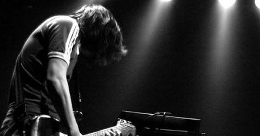 Japanese Rock Musicians You Should Know