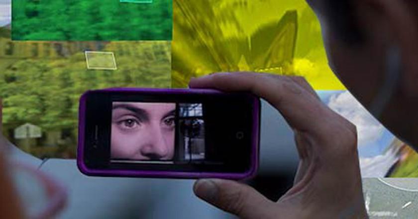 Interactivity: Groundbreaking Art Apps Developed in NYC