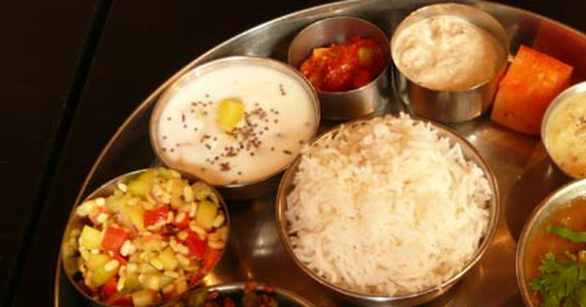 Ahmedabad's 10 Best Restaurants And Local Eats