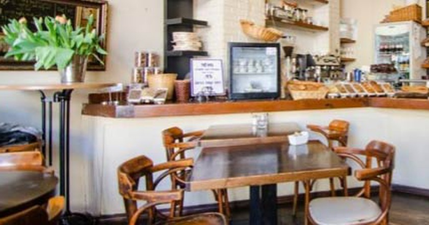 Top Cafés For The Virtual Nomad In Tel Aviv