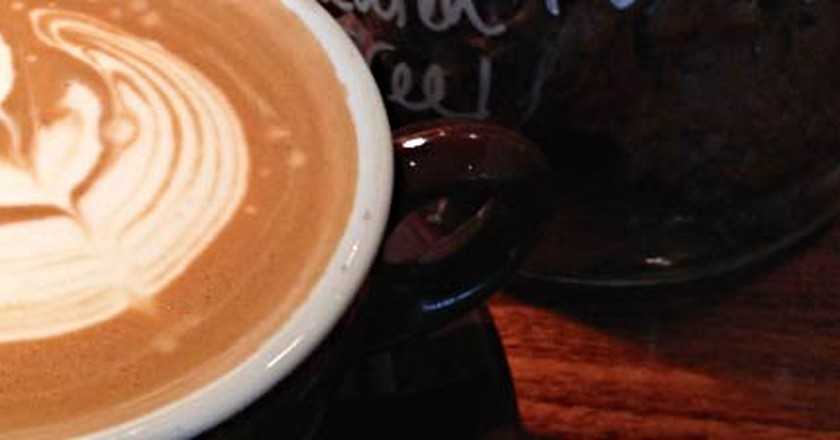 The 10 Best Coffeeshops On The Upper West Side, New York