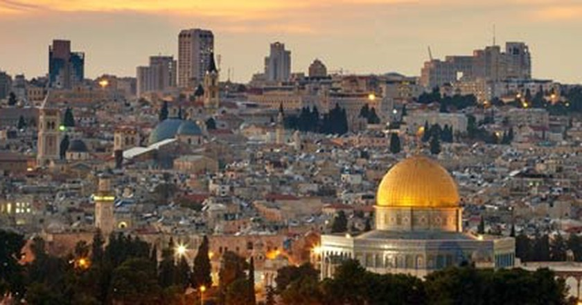 Top 10 Reasons Why Jerusalem Is A Traveler's Paradise