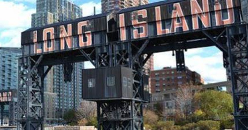 10 Reasons to Visit Long Island City