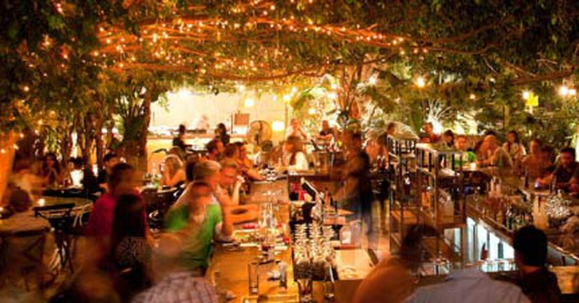 The Top Late Night Snack Spots In Tel Aviv