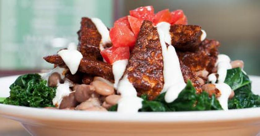10 Delicious Vegan Restaurants In Nashville