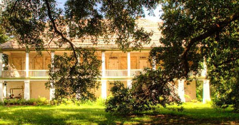 A History Of The Whitney Plantation, America's First Slavery Museum
