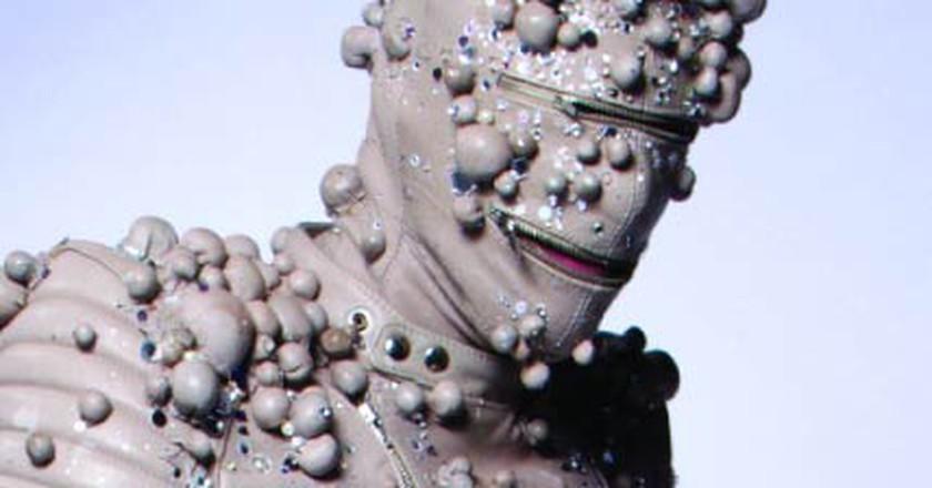 Defying Conventions, Fashion Designer To Watch: Anouk Van Klaveren
