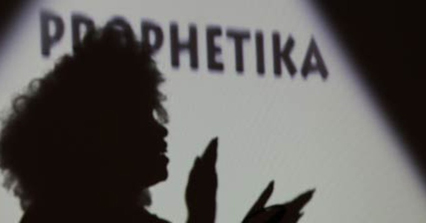 'Prophetika: an oratorio' - A Theater Experience That Surrounds You