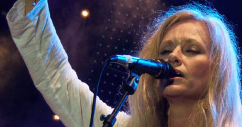 Adoration and Expectation: Shelby Lynne is Back