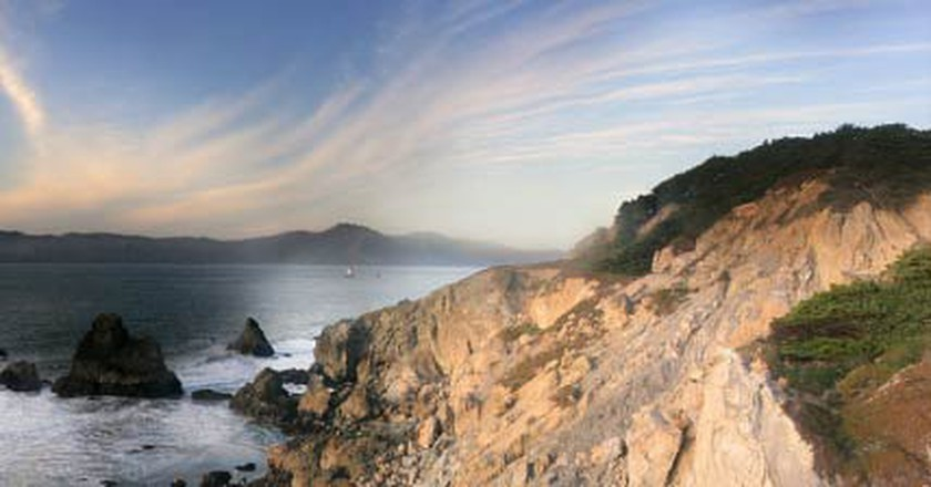 5 Reasons Why Land's End is the Most Beautiful Place in San Francisco