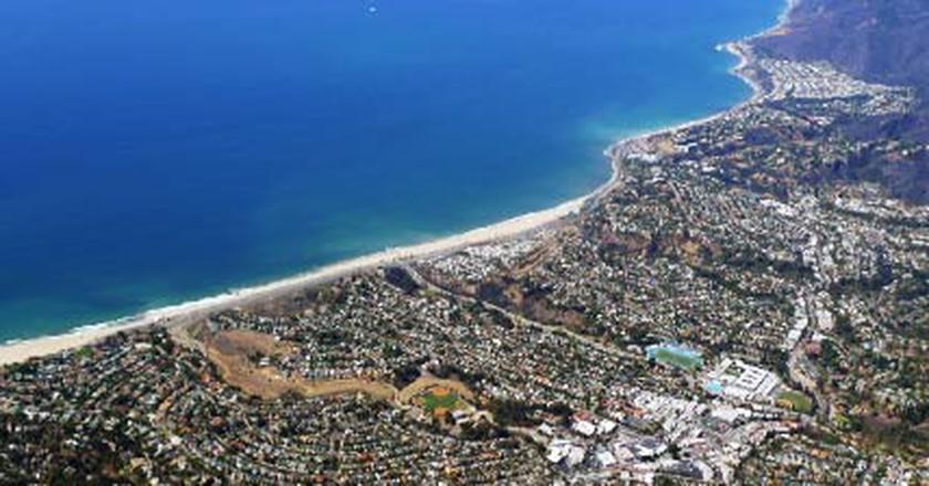 Top 10 Restaurants In Pacific Palisades, California Eats