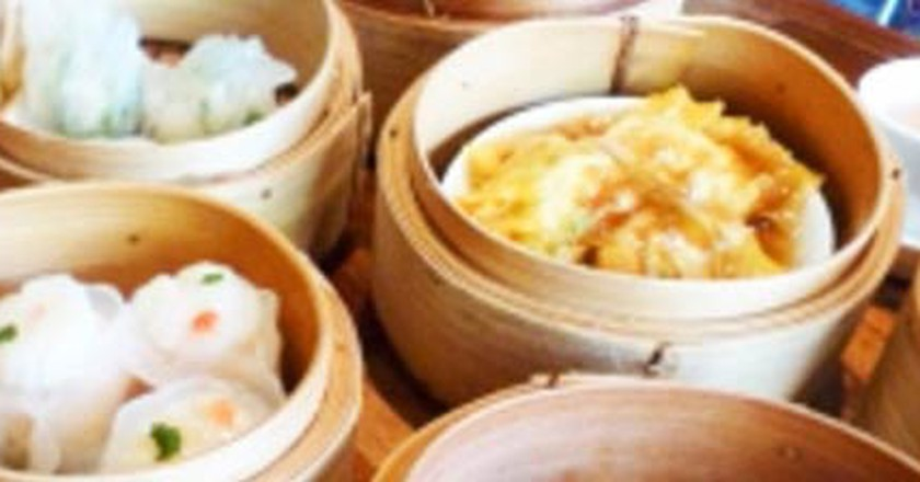 The Top 10 Places To Eat Dim Sum In London