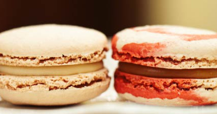 Top 10 Restaurants For Afternoon Tea In New York City