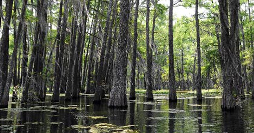 10 Most Beautiful Towns And Small Cities In Louisiana, USA