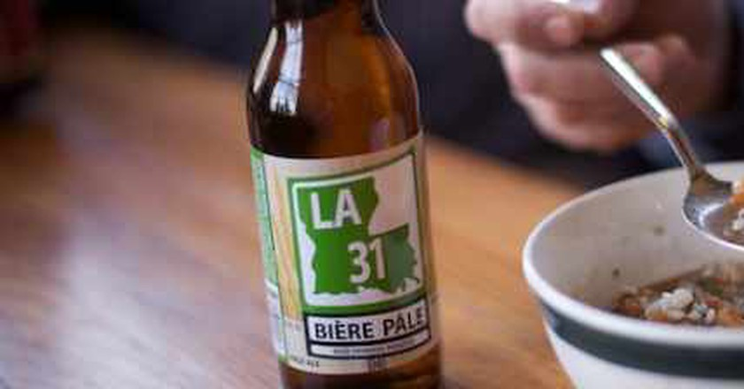 The Top 10 Craft Breweries In Louisiana