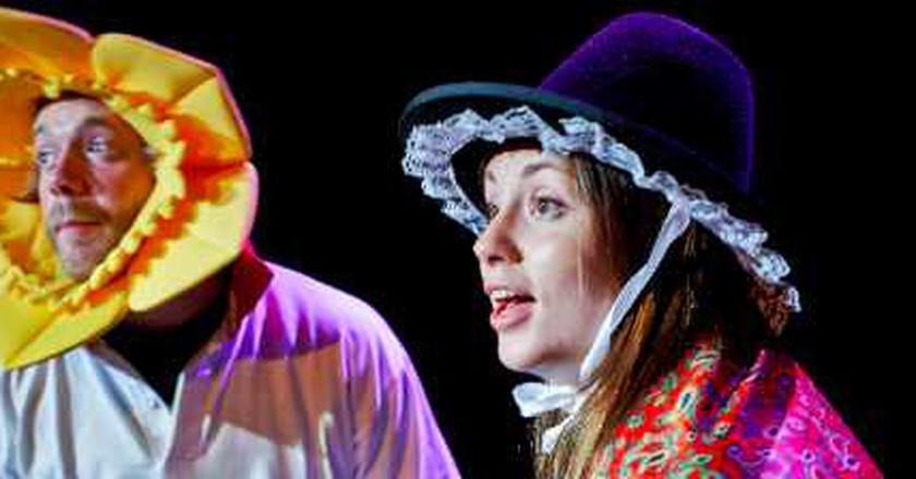 Hiraeth | The Play Exploring The Homesickness of a Generation