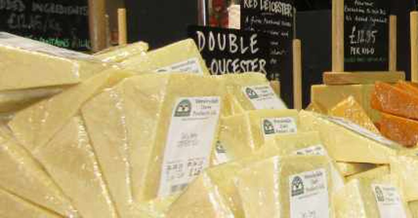 Fifty Shades of Cheese: A Weekend in the Yorkshire Dales National Park