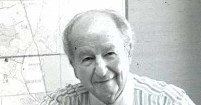5 Facts About Beloved Journalist Herb Caen