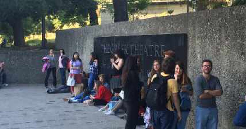 The Greek Theater, Berkeley | World-Class Shows on Campus